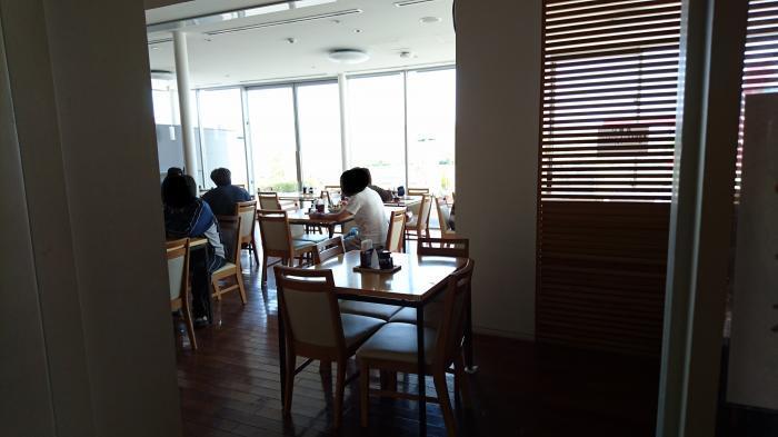 レストラン和