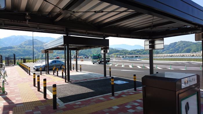道の駅・富士川3