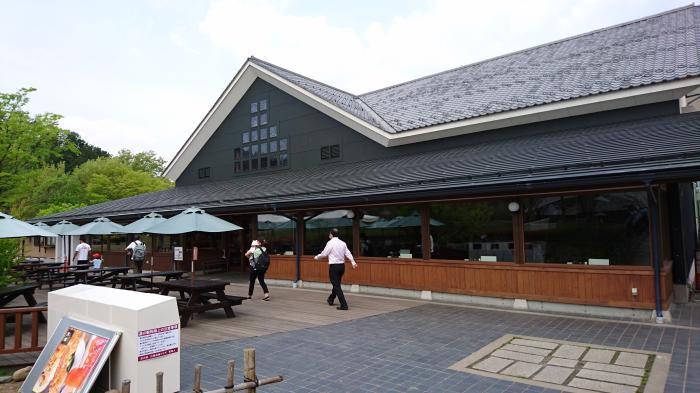 道の駅・川場田園プラザ67