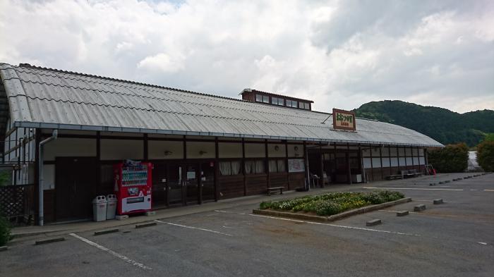 道の駅おおつの里 花倶楽部2