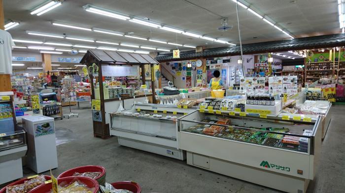 道の駅・富弘美術館14