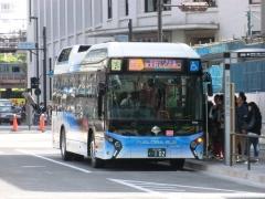 S-B102号車