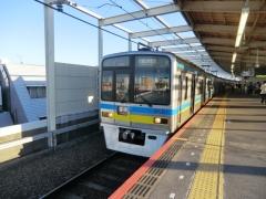 1623N・普通・印旛日本医大