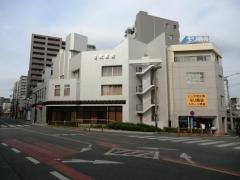 北浦和(旧降車側)