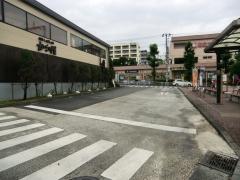 江田駅乗り場