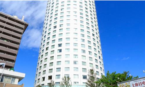 プリンスホテル札幌