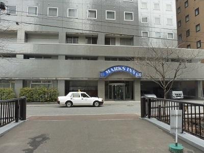 マークスイン札幌