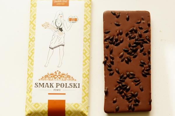 【Manufaktura Czekolady】SMAK POLSKI