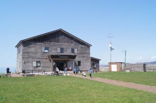 牧場畜産館