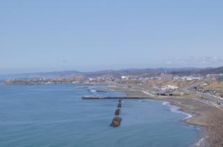 CCZ海岸