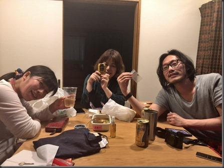 2017.6_8.11 漢方先生❤︎東京❤︎_2