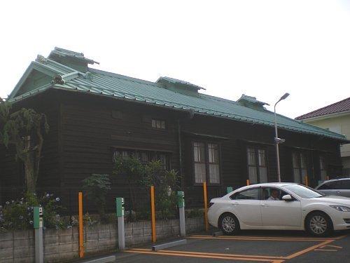 旧後藤医院2