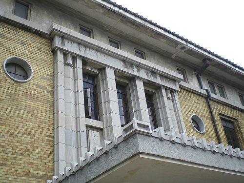 旧岡谷市役所2