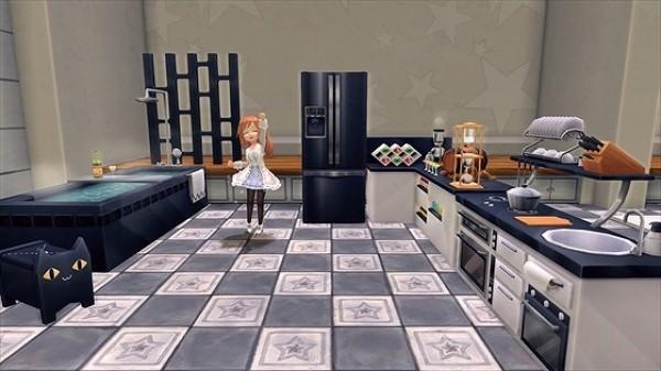 基本プレイ無料のクロスジョブファンタジーMMORPG『星界神話』 シックでおしゃれな家具アイテムがトレジャーマップに追加するよ~!! 新作オンラインゲーム情報EX