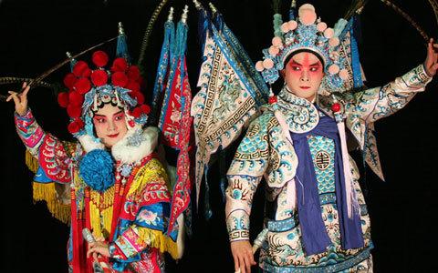 20170704 京劇