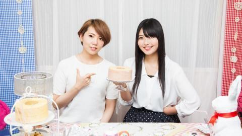 GA文庫提供「大坪由佳のツボンジュ~ル☆」特別版☆おかわり!