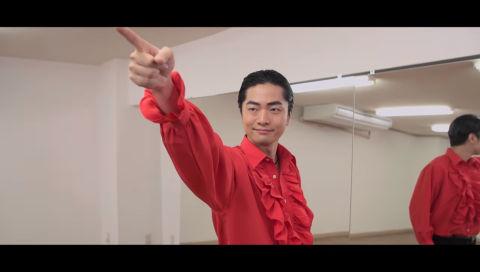 「もしも福山潤が・・・」第1話_ 情熱的な社交ダンス講師|KFC