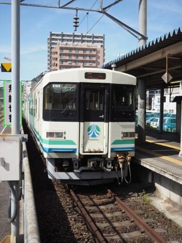 阿武隈急行線