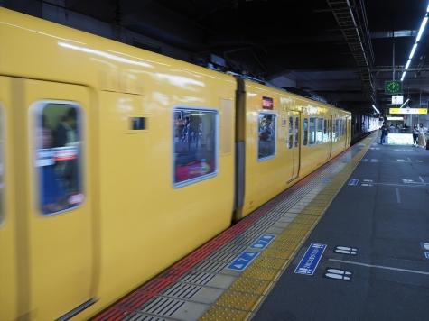 JR西日本 115系1000番台 電車 G-04編成【岡山駅】