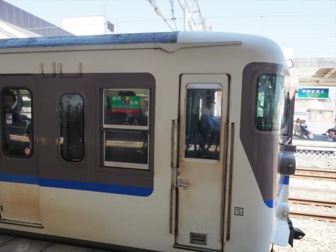 JR 山陽本線 115系 電車 広島更新色 R-02編成【倉敷駅】