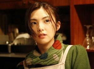 トモちゃん役の田中麗奈