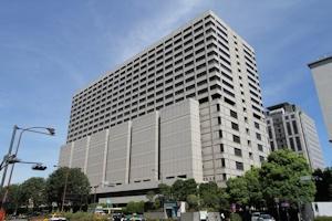 裁判所合同庁舎