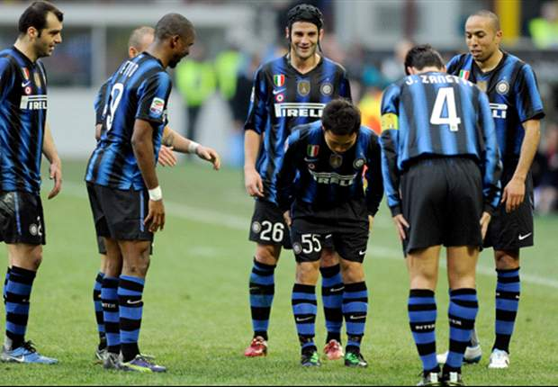 Yuto Nagatomo Thanks Role Model Javier Zanetti After Scoring First Goal For Inter