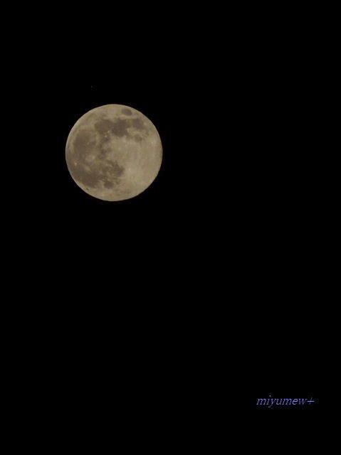 満月170609