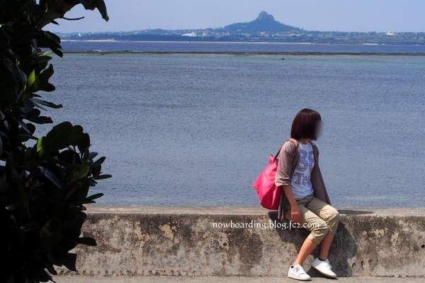 沖縄旅行服装