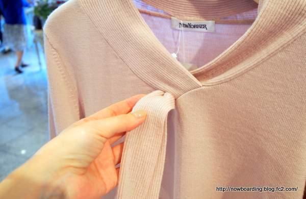 Days Knit(デイズニット) ボウタイ