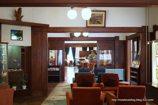 富士屋ホテル マジックルーム