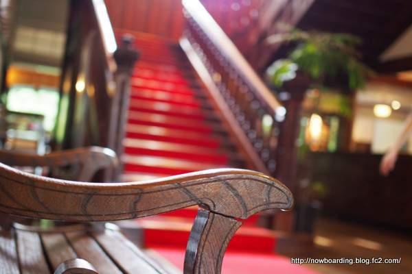 富士屋ホテル ロビー