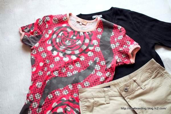 沖縄旅行 ファッション 3月