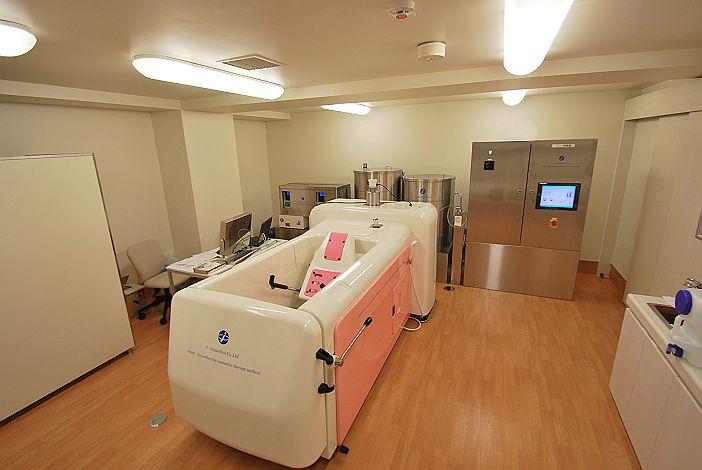 水素温熱免疫療法