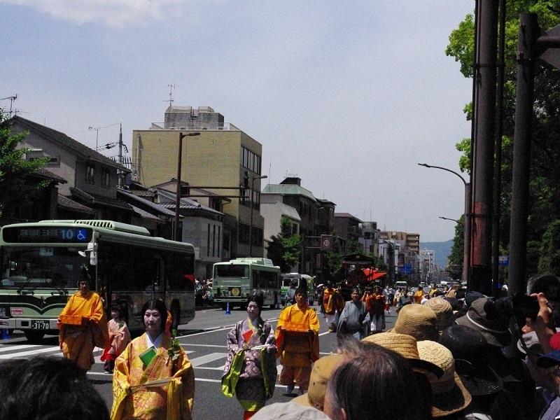 葵祭 その3