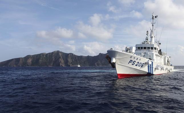 尖閣諸島 2