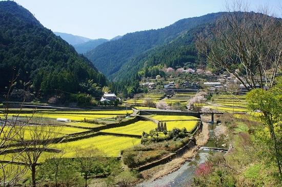 ふるさと 日本 風景