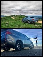 世界の三菱車 global Mitsubishi car photo