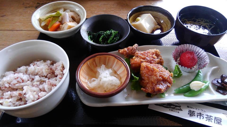 一人いにしえの旅(2)