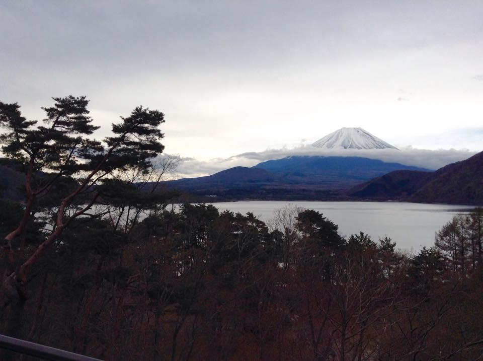 富士は裾野
