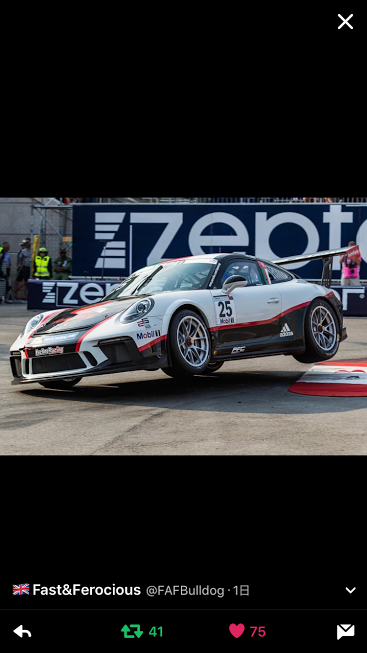 Porscheポルシェ991_2_GT3__tw_20170527