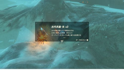 【ゼルダの伝説 ブレスオブザワイルド】 『剣の試練 極位』 攻略のポイント クリア方法 ライネルは一撃で溶かす