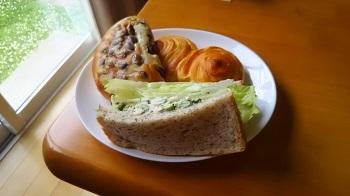 石井やのパン