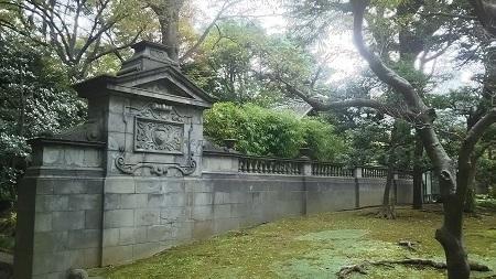 旧岩崎邸4