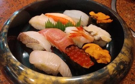 2018函館さかえ寿司2