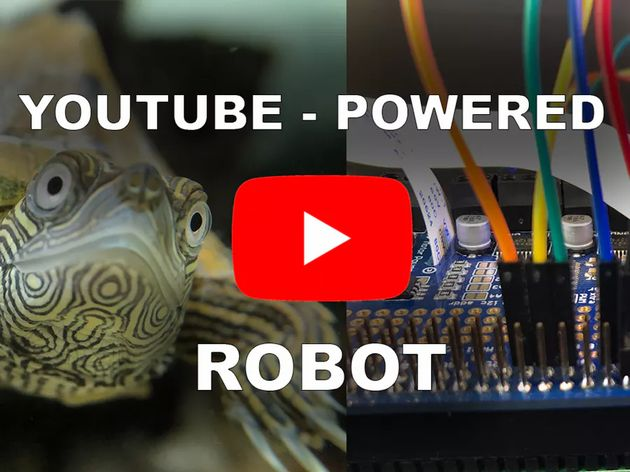 20181211a_Youtube Powered Robot_01