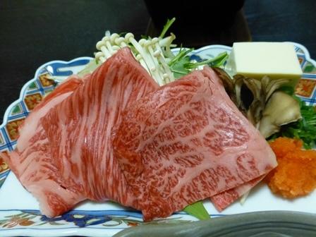 須賀谷温泉夕食16