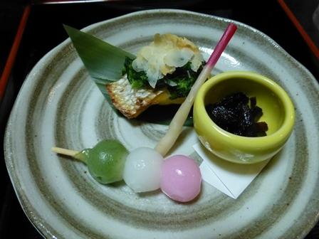 須賀谷温泉夕食18
