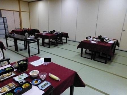 須賀谷温泉朝食4