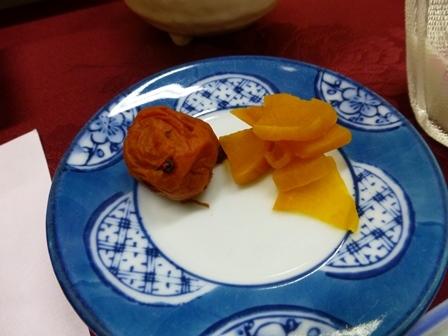 須賀谷温泉朝食15